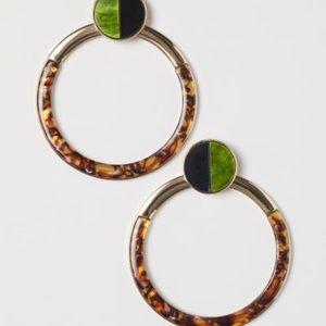 NWT H&M earrings